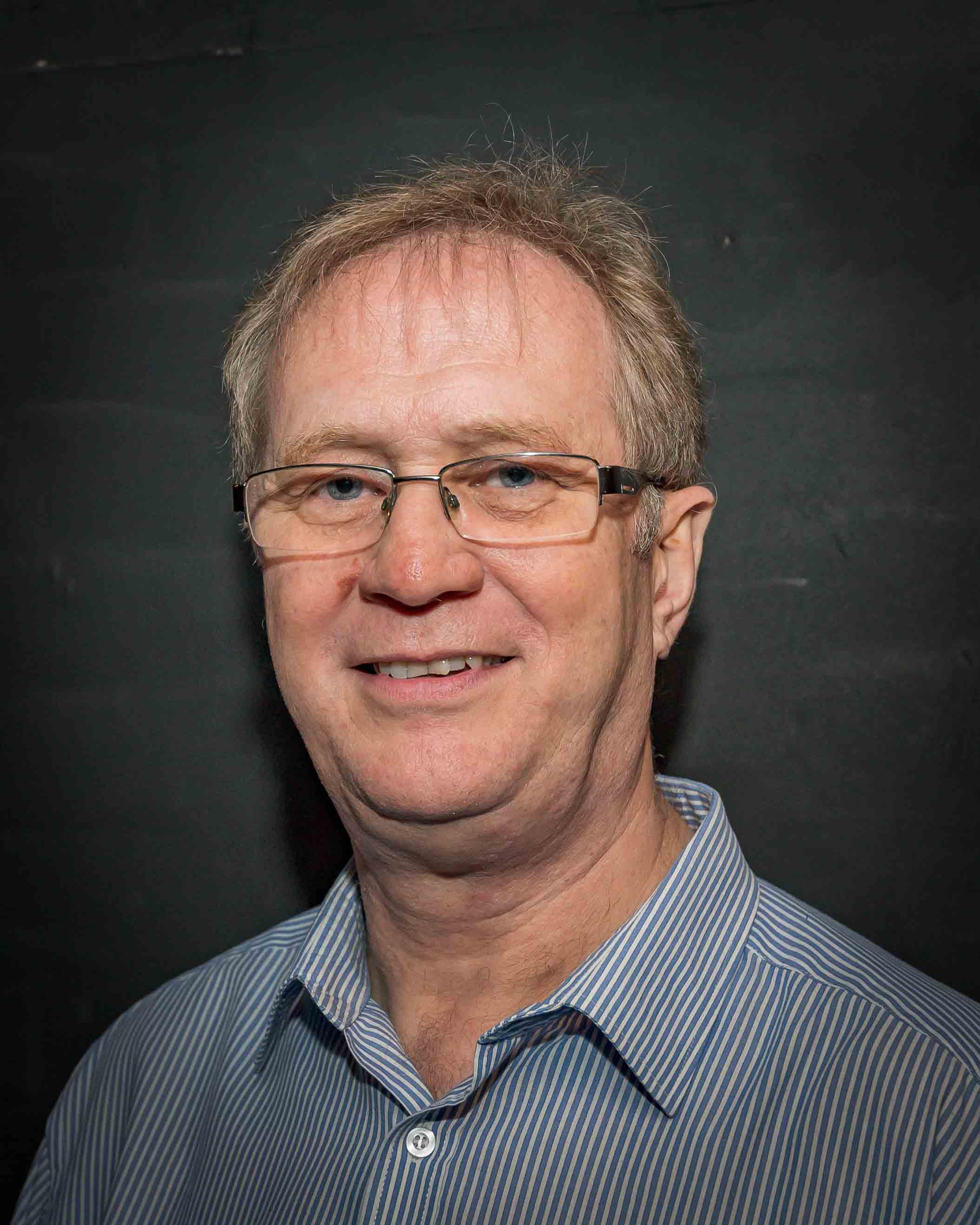 Melvin Bradley, Director, Workplace mental Health Limited.