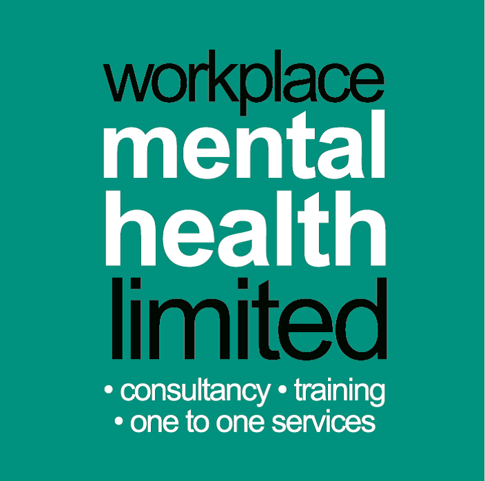 Workplace Mental Health Limited Bolton